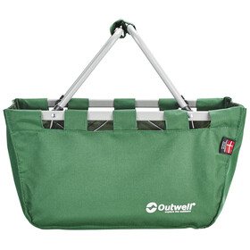 Outwell Folding Basket - Bolsa - verde